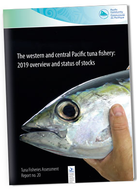 Tuna Fisheries Assessment Report